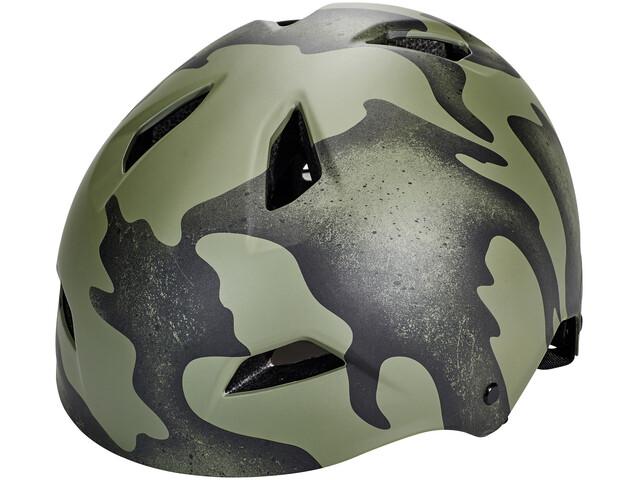 Fox Flight Helmet Men camo